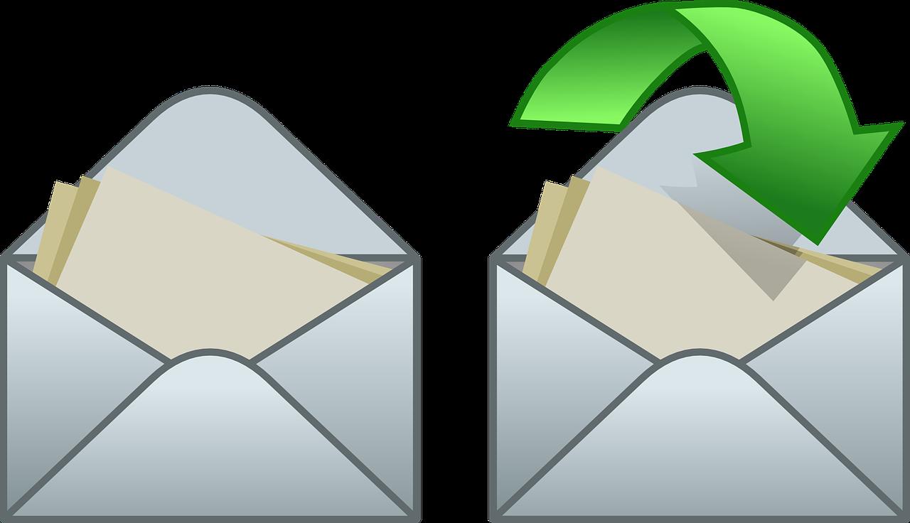 Адресная рассылка