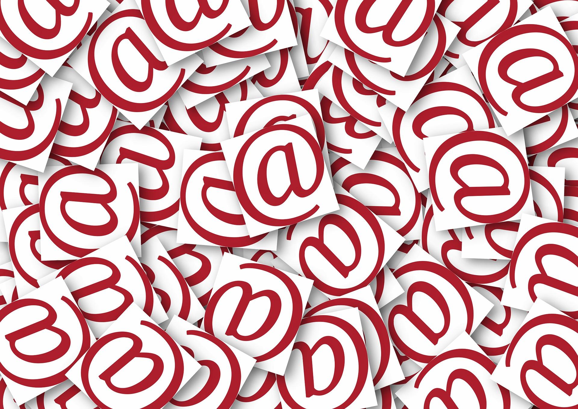 База для email рассылки