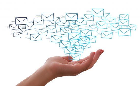Скачать email базу