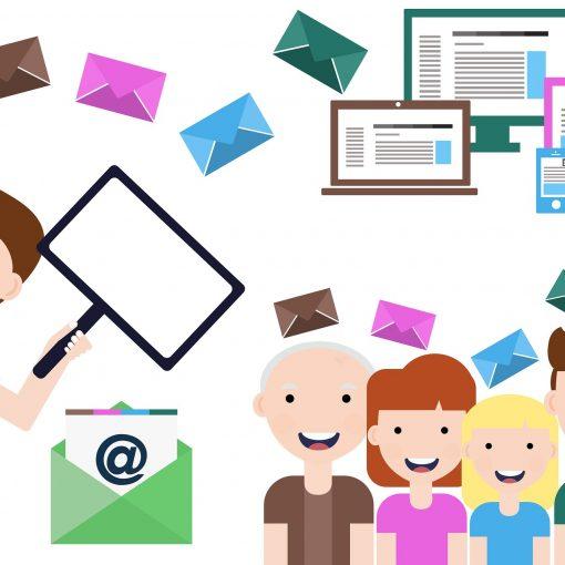 Собрать базу Email