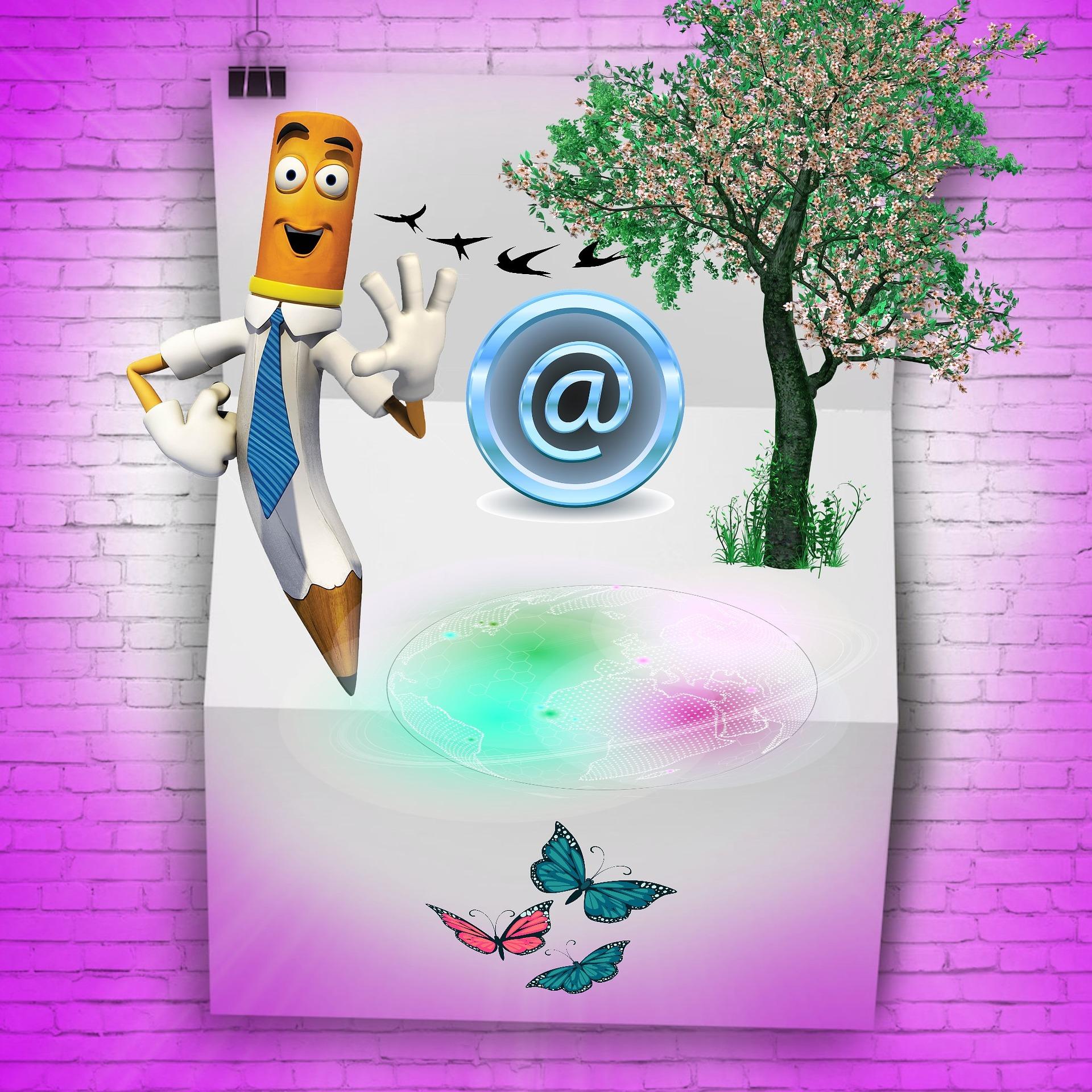Email база бесплатно